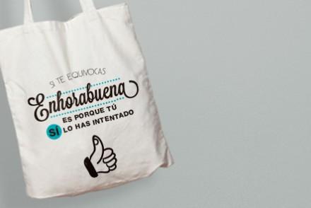 Las bolsas promocionales con mayor calidad y más baratas del mercado