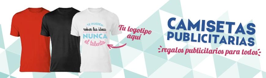Camisetas publicitarias-Camisetas serigrafiadas baratas para empresas c174f081085