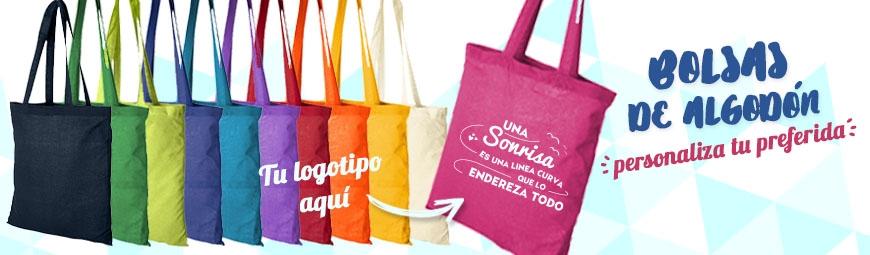 Bolas de algodón orgánico para publicidad- Bolsas de algodón personalizadas  para pintar 2444d7fedd187