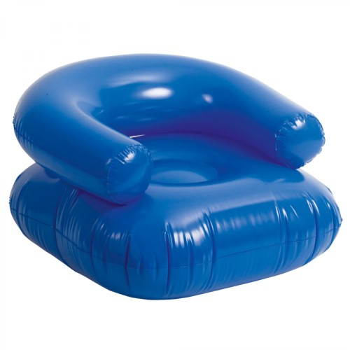 Sillon Inflable Personalizado Reset
