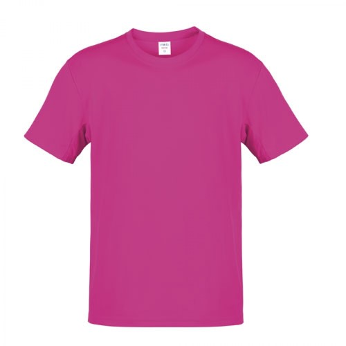 Camiseta Adulto Color Publicitaria Hecom